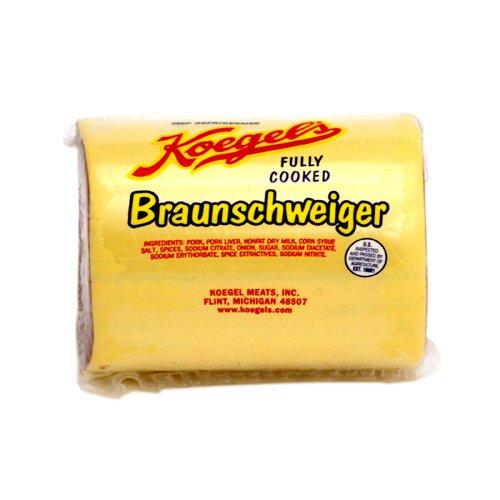 Koegel Braunschweiger 5 packs