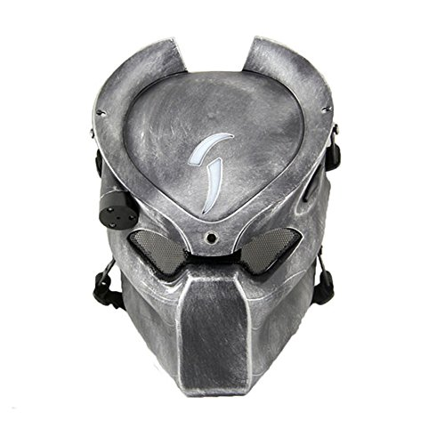 MUFOU (Predator Mask Halloween)