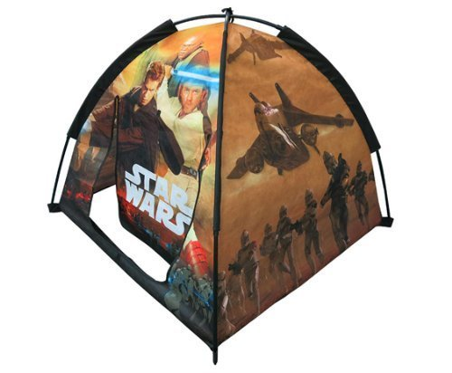 STAR WARS Battle of Geonosis Play Tent by Star Wars