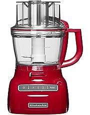 Kitchenaid Keukenmachine Food Processor 3,1L, empire rood