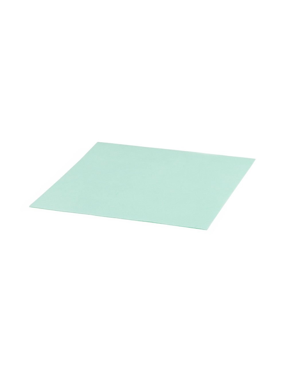 12' X 12' Stiff Felt - Mint, 1 Pc The Felt Store