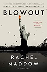 "#1 NEW YORK TIMES BESTSELLER • Big Oil and Gas Versus Democracy—Winner Take All  In 2010, the words ""earthquake swarm"" entered the lexicon in Oklahoma. That same year, a trove of Michael Jackson memorabilia—including his iconic crystal-encrus..."