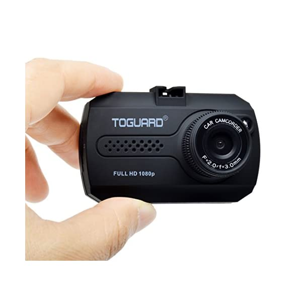 toguard mini dash cam full hd 1080p car blackbox car dash cams dvr dashboard camera built in g. Black Bedroom Furniture Sets. Home Design Ideas