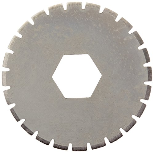 (CARL K-29 Replacement Perforating Blade for the DC-210/220/238/2502)