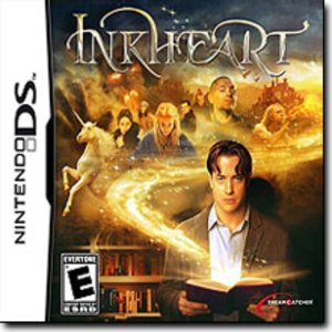 DreamCatcher Interactive Inkheart (Nintendo DS) for Nintendo DS for Age - All Ages (Catalog Category: Nintendo DS / Adventure )