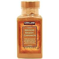Kirkland Signature Ground Saigon Cinnamon, 303 Grams