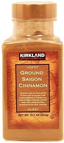 Ground Saigon Cinnamon