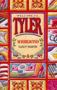 Whirlwind 0373825013 Book Cover