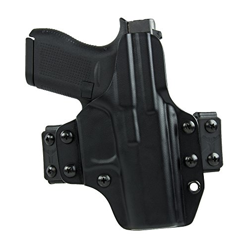 Blade Tech Industries Total Eclipse Holster, Black