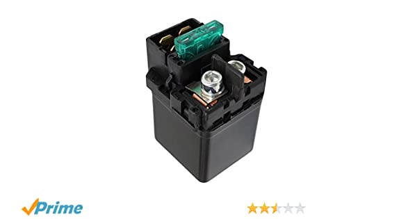 f958833eab26a Road Passion Starter Solenoid Relay for KAWASAKI ZX636 NINJA ZX-6R  2003-2006 ZX6F 1995-1997 ZX6K ZX6RR 2003 ZX6M ZX6RR 2004