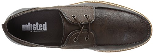 Slip on Dark Cole Loafer Fun Brown Mode Men's Kenneth Unlisted Wcvq1SSX