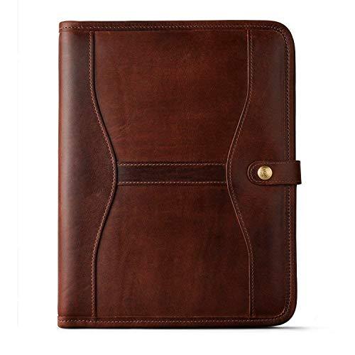 Handmade Portfolio Professional Organizer documents