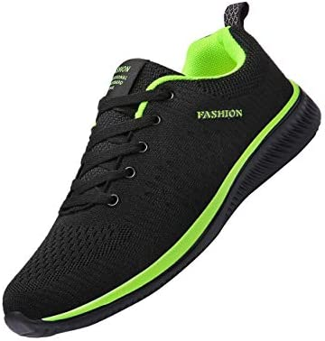 [해외]WLK 운동 화 남성 플랫폼 슈즈 조깅 화 워킹 화 초경량 통풍 방수 타 쿠션 운동 화 조깅 트레이닝 스포츠 큰 검정 블랙 / WLK Sneakers Men`s Thick Bottom Running Shoes Walking Shoes Ultra Light Breathable Anti-Slip Cushion athletic shoes J...