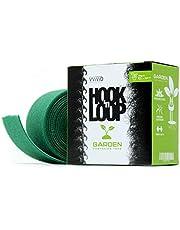 VViViD Hook n' Loop Self-Adhesive Garden Management Strip 2 Inch x 9ft Roll