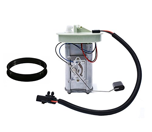 Fuel Pump Module Assembly E7127MN Fits 1999 2000 2001 2002 2003 2004 Jeep Grand Cherokee TOPSCOPE ()