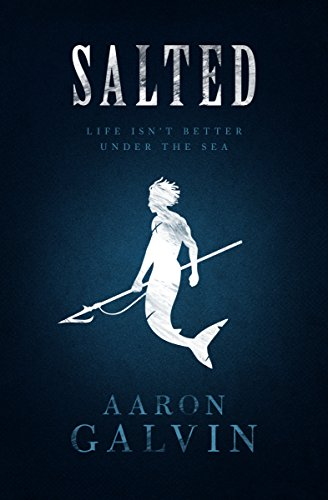 Salted (Salted Series Book 1) cover
