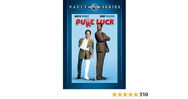 Pure Luck by Martin Short: Amazon.es: Cine y Series TV