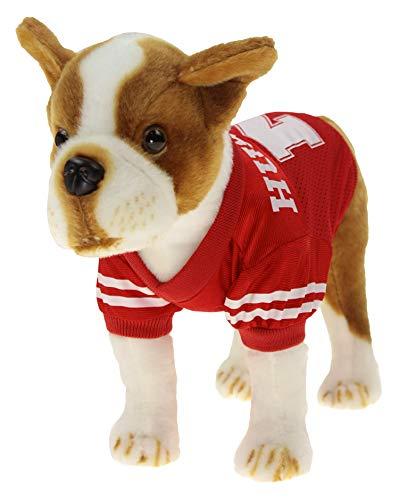 NCAA MICHIGAN WOLVERINES DOG Jersey, Medium