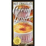 Gourmet du Village Hot Chocolate Mini, Crème Brulée, 35g