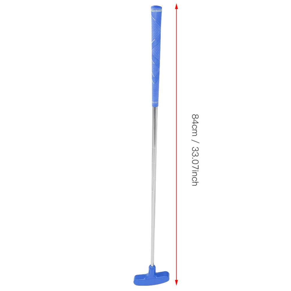 Amazon.com: VGEBY - Mini palo de golf, goma de 33.0 in de ...