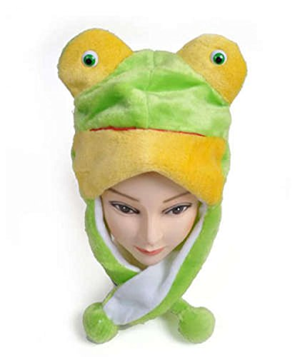 Frog_ (College Park Halloween City)