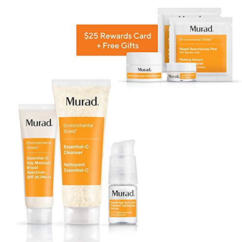 Murad Rapid Skin Lightening Kit