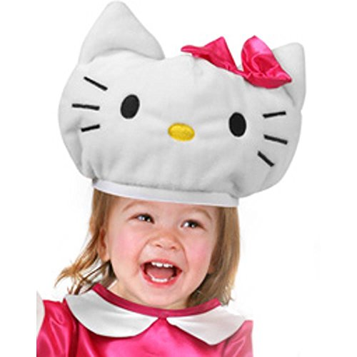Child's Kitty Costume Hat (Size: Youth Standard