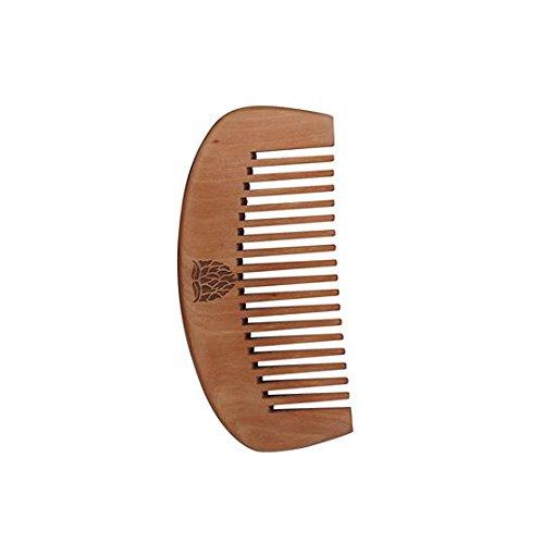 Advanced Beard Growth Kit | The Beard Club | Growth Vitamins, Beard Oil, Shampoo, Beard Spray, Comb, and Brush by The Beard Club (Image #4)