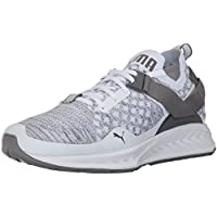 PUMA Men's Ignite evoKNIT Low Training Shoes
