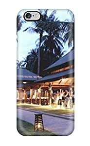 Durable Thailand Holiday Buri Rasa Village Hotel Back Case/cover For Iphone 6 Plus