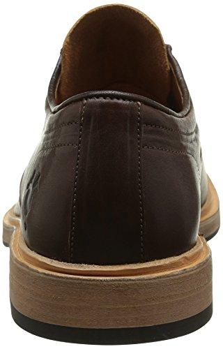 Kost Mayaliss - Zapatos Hombre Marrón - Marron (Marron 07)