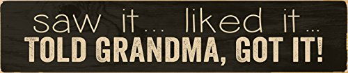 hand painted wood signs - 7