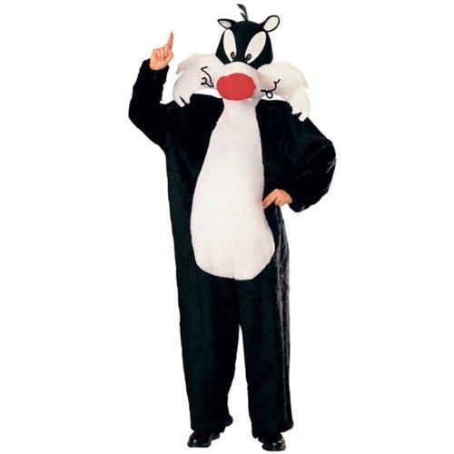 Sylvester (Standard) (Sylvester Costume)