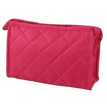 Forma DealMux Nylon Mujeres rectangular monedero con ...
