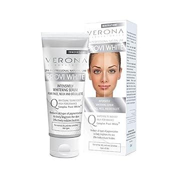 face whitening serum