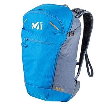 Millet Aeron 25 Mochila, Unisex Adulto, (Electric Blue/Flint), Talla Única: Amazon.es: Deportes y aire libre