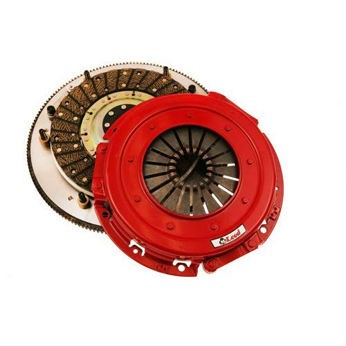 Ford Mustang Sachs Clutch - McLeod 6430803C Clutch Kit
