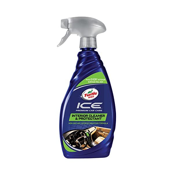 Turtle Wax T 484R ICE Interior Detailer And Protectant 20 Oz.