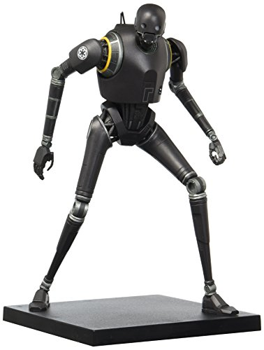 Kotobukiya Rogue One A Star Wars Story K-2SO ArtFX+ Statue