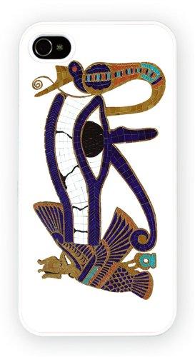 Eye Of Horus Art Design, iPhone 6, Etui de téléphone mobile - encre brillant impression