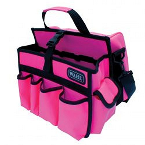 Wahl Pet Grooming Bag (One Size) (Pink)