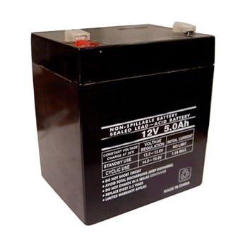 Amazon Com Replacement For Wka12 5f 12 Volt 5 Ah
