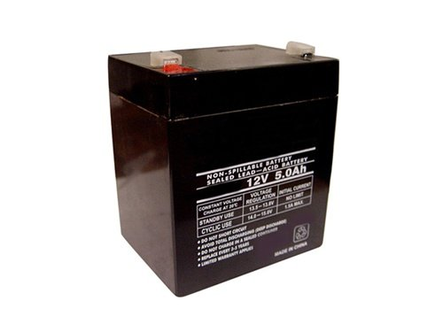 alarm back up battery 12 volt import it all. Black Bedroom Furniture Sets. Home Design Ideas