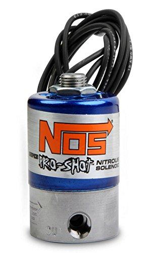 Nitrous Oxide Systems 18045 Nitrous Solenoid 18045NOS