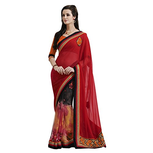 Jay Sarees Bahubali Bollywood Style Party Wear Saree qErEbhZXL ...