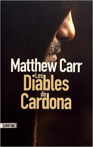 Les Diables de Cardona - Matthew Carr