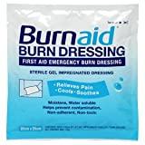 Burnaid 8''x8'' Burn Dressing