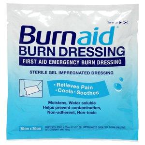 Burnaid 8