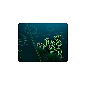 Razer Goliathus Mobile - Portable Cloth Gaming Mouse Mat - Game on the Go