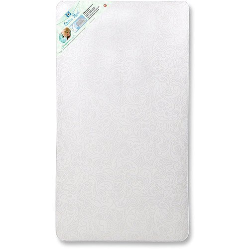 Sealy Baby Ortho Toddler Mattress